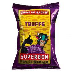 Kartoffelchips - Truffe, Superbon