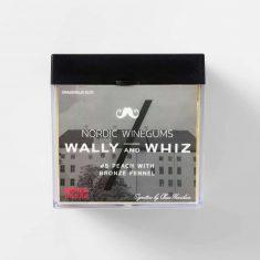 Wally and Whiz - Signature #5 Claus Henriksen, Pfirsich mit Bergamotte, BOX
