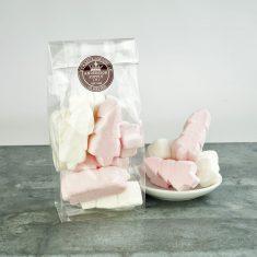 Weihnachts-Marshmallows