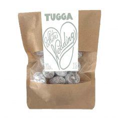 TUGGA No.18 - White Wedding