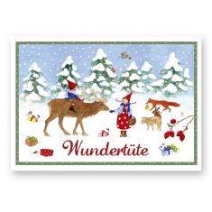 Wundertüte - Weihnachten für Kinder