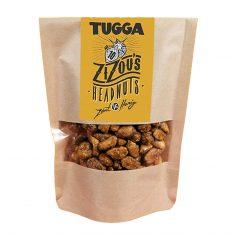 TUGGA No.10 - Zizou's Headnuts