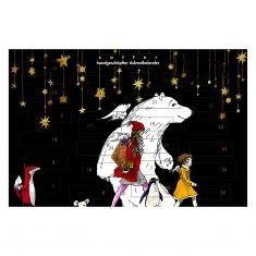 Zotter - Handgeschöpfter Adventkalender