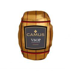Likör-Fässchen Camus VSOP Cognac, Abtey