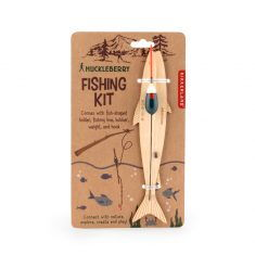 Angelset - Fishing Kit , Huckleberry
