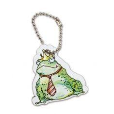 Anhänger - Froschkönig