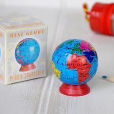 Anspitzer - Globus