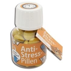 Anti-Stress-Pillen