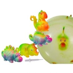 Aufblasbarer Ballon-Ball - Dino