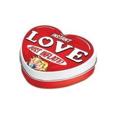 Aufblasbares Herz - Instant Love