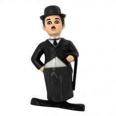 Aufziehfigur - Charlie Chaplin