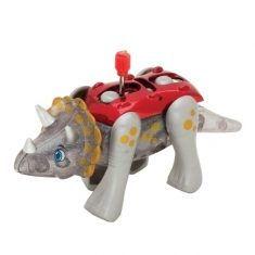 Aufziehfigur - TJ Triceratops