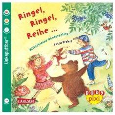 Baby Pixi - Ringel, Ringel, Reihe