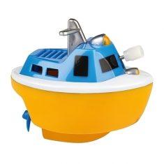 Badewannen-Schiffchen zum Aufziehen