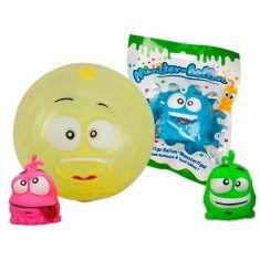 Ballon-Monsterfigur zum Aufblasen - Squeeezy