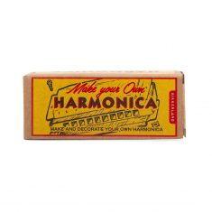 Bausatz - Make your Own Harmonica