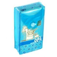 Be Happy Taschentuch-Box - Opa