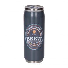 To Go Becher - DRINK AND DRIVE, Urban&Gray