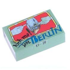 Berlin in der Zündbox