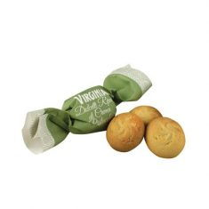 Biskuit - Virginia Dolcetti Ripieni di Crema Pistacchio