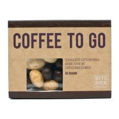 BiteBox - Coffee To Go!
