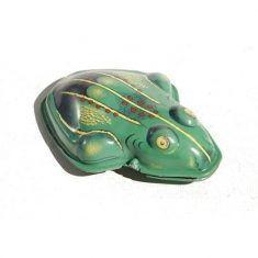 Blechspielzeug - Knack-Frosch