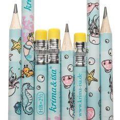 Bleistift - Meerjungfrau