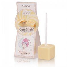 BadePop - Quitte Mandel