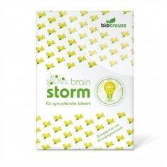 Brainstorm - für sprudelnde Ideen!