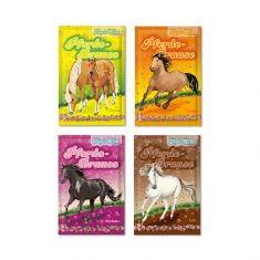 Brausepulver - Pferde