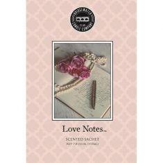 Bridgewater Duftsachet - Love Notes