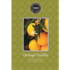 Bridgewater Duftsachet - Orange Vanilla