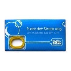 Bubble Balsam - Puste den Stress weg!