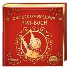 Buch - Das grosse goldene Pixi-Buch