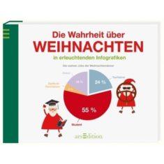 Buch - Die Wahrheit über Weihnachten