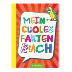 Buch - Mein cooles Faktenbuch
