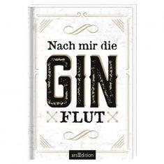 Buch - Nach mir die Ginflut