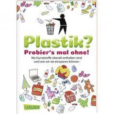 Buch - Plastik? Probier's mal ohne!