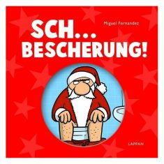 Buch - Sch.... Bescherung!
