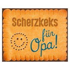 Buch - Scherzkeks für Opa!
