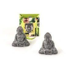 Buddha-Figur im Geschenkbeutelchen