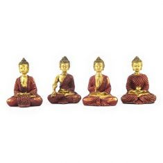 Buddha-Figur Mangala