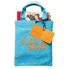 Büchertasche - Lesestoff