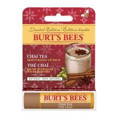 Burt's Bees - Chai Tea Lip Balm