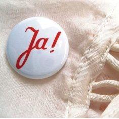 Button - Ja!