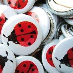 Button - Käfer
