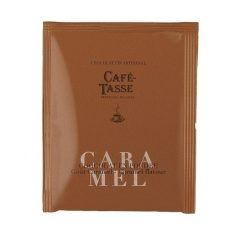 Café Tasse Trinkschokolade - Caramel