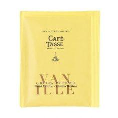 Café Tasse Trinkschokolade - Vanilla