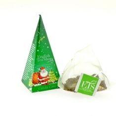 Candy Cane - weihnachtlicher Grüner Tee, BIO