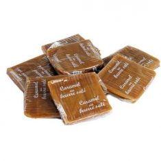 Caramel Squares - Salted